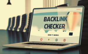 Backlink-Checker